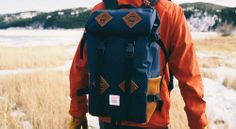 Backpacks Made in USA, Gear Bags & Backpack Accessories | Topo Designs
