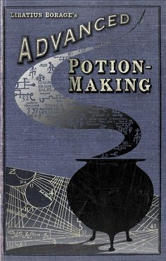 'Advanced Potion-Making'