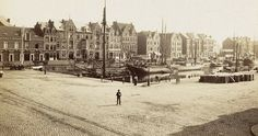 Zuiderdokken 1900