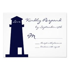 ==> consumer reviews          	Nautical Lighthouse Beach Wedding RSVP Cards           	Nautical Lighthouse Beach Wedding RSVP Cards In our offer link above you will seeReview          	Nautical Lighthouse Beach Wedding RSVP Cards lowest price Fast Shipping and save your money Now!!...Cleck Hot Deals >>> http://www.zazzle.com/nautical_lighthouse_beach_wedding_rsvp_cards-161174457049827235?rf=238627982471231924&zbar=1&tc=terrest