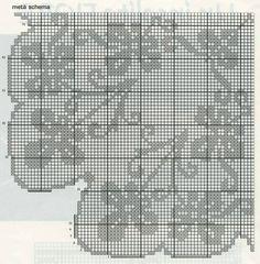 ТАТ | схема heklanja | схемы для ТАТ - страница 1635