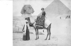 1920s egypt