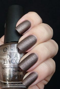 OPI You Don´t Know Jacques! Suede