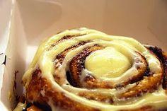 Cinnabon Cinnamon Rolls Recipe