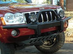 Lifted Jeep Cherokee, 2005 Jeep Grand Cherokee, Grand Cherokee Overland, Jeep Grand Cherokee Accessories, Jeep Wk, Jeep Srt8, Jeep Concept, Country Trucks, Jeep Mods