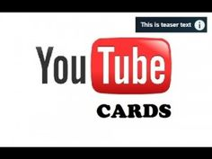 Chiropractic Marketing with YouTube Cards is a Mobile Magnet YouTube is the second largest search engine on the internet and on top of everything else it is owned by Google which is the number one internet search engine. Within 10 years of its existence YouTube has become one of the single largest marketing channels and online communities on the internet. Every 60 seconds 300 hours of a video content is uploaded around the world to this website.