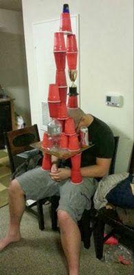 Voilà ce qui arrive quand vous êtes bourré #fail - 2Tout2Rien