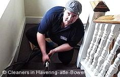 Carpet Cleaning Havering-atte-Bower