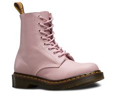 Pascal Dr Martens in Bubblegum                                                                                                                                                                                 Plus