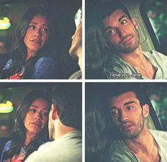 "Jane The Virgin - Chapter Twenty-Four: ""I love you, Jane."""