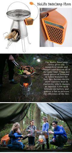 Simple Camping Gadgets That Are Borderline Genius! – 13 Pics