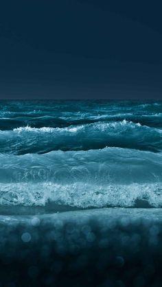 et je passe ma vie à regarder la mer....