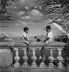 Melhores fotógrafos - Pierre Verger