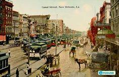 New Orleans, Louisiana City Information - ePodunk
