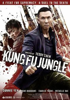 M.A.A.C. – Best Action Choreography Nominees For The 34th Annual Hong Kong Film Awards