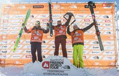 SWATCH FWT 2015 Fieberbrunn – RESULTS
