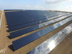 Enerjisa İlk Güneş Enerjisi Santralini Bandırma'da İşletmeye Aldı Türkiye'nin enerjisi Enerjisa, sadece 2,5 ayda inşaatını tamamladığı ilk güneş enerjisi santralini Bandırma'da işletmeye aldı. http://www.enerjicihaber.com/news.php?id=3134