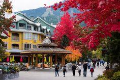 Whistler es una villa ubicada a dos horas por carretera al norte de la ciudad de Vancouver en Columbia Británica, Canadá. Es considerada la mejor estación alpina de Norteamérica según la revista S…
