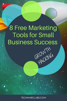 Growth Hacker Marketing │Small Business Marketing │ Growth Hacks for Startups Small Business Marketing, Sales And Marketing, Marketing Tools, Digital Marketing, Growth Hacking, Free Market, Competitor Analysis, Startups, Insight
