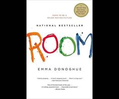 Some of the year's most celebrated movies got their start as novels or non-fiction books. Here, 8 Oscar-worthy tomes for your 88th Academy Awards reading list.  ROOM (Little, Brown and Company) by Emma Donoghue #site:bookpage.club