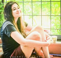 HEAVENLY SMILE LASSY LEGS SEXY CHIC SHOT BY BRIJESH-KAPOOR