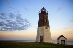 These 11 Historic Lighthouses In Rhode Island Are Simply Incredible To See