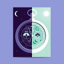 Circadian Clock / CHRONICLE BOOKS
