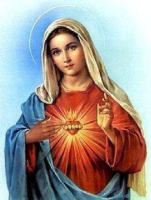 Madre Misericordiosa e Sacro Cuore di Maria