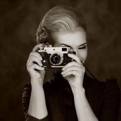 Faites votre choix entre photo argentique et numérique !