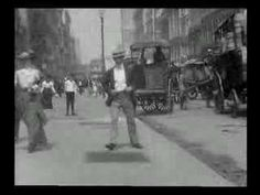What Happened on 23rd Street, New York City (1901)