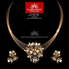 Gold Jewellery Design, Gold Jewelry, Gold Necklace, Gold Chain Indian, Trendy Jewelry, Jewelry Sets, Gold Pendent, Italian Jewelry, Necklace Online