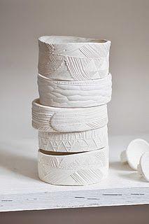 Katherine Wheeler - porcelain