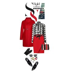 THE BOLD & BEAUTIFUL by shortyluv718 on Polyvore featuring Dsquared2, FAY, Carven, Semilla, Prada, Bloomingdale's, Mulberry, Étoile Isabel Marant, Taylor Morris and Christian Dior