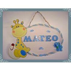carteles de bienvenida para bebes - Buscar con Google Welcome Baby, Tweety, Character, Google, Baby Showers, Valentino, Ideas, Molde, Welcome Signs