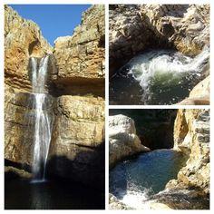 Paraje Natural Cascada de la Cimbarra (Aldeaquemada, Jaén) - Pasea, escucha, relájate, disfruta.  Olvídate de todo, respira hondo, y déjate envolver por la magia del ambiente.