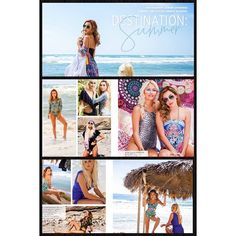 Make sure you grab your July issue for both La Jolla Lifestyle Magazine and Del Mar Lifestyle Magazine! My images are on Both covers and here is the 5 pg Summer spread for Del Mar that features all my images😊👏💄👙🕶☀️🏖 Link in bio for Del Mar issue, will share La Jolla's spread soon! #zbellaphotography #delmarlifestyle #delmarlifestylemagazine #lajolla #lajollalifestylemagazine #lajollalife #summer #summer2017 #blacksbeach #lifestyle #beach #editorial #editorialphotography…