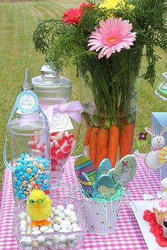 Easter Party Ideas | Photo 32 of 34 | Catch My Party