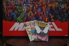 3 Spectacular SpiderMan Comics by HobbyHaven on Etsy, $3.25