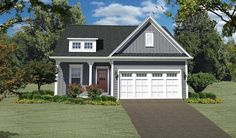 """See more photos of """"The Wren"""" cottage: http://rentstonebrook.com/gallery_wren.html #Cottages #Apartments #ROC #FairportNY"""