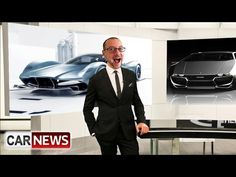 Gaskings Car News Episode 27 - Porsche Panamera, Alpina B7, Tesla P100D, Pagani Huaya - YouTube