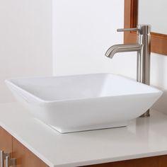 kohler k22100 caxton lavatory white amazoncom remodel ideas pinterest white vessel sink vessel sink and sinks