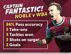 Mark Noble, part of the fabric of West Ham, vs West Brom - 2 May 2016 Mark Noble, Captain Fantastic, West Brom, Ham, Goals, Sport, Memes, Fabric, Style