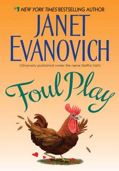 Foul Play by Janet Evanovich (PDF)
