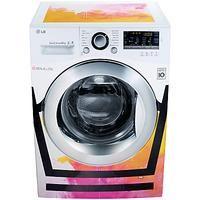 LG Special Edition Ben Allen Designed Freestanding Washing Machine, Load, A+++ Energy Rating Machine Design, Home Appliances, Washing Machines, Gadgets, Tech, House Appliances, Washers, Appliances, Gadget