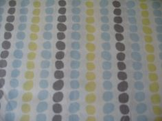 SALE Birch Fabrics- Fresh Bubble Stripe from the Storyboek Collection by Jay-cyn organic cotton Birch, Organic Cotton, Bubbles, Jay, Fabrics, Fresh, Nursery Ideas, Collection, Color