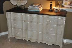 dixie french provincial bedroom furniture - Google Search