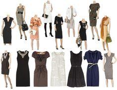 Como fazer vestidos CostureBem.com.br http://blog.costurebem.com.br/2012/07/como-fazer-vestidos/