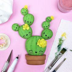 Ideas for cake ideas fondant decorating gum paste Polymer Clay Figures, Fondant Figures, Polymer Clay Projects, Polymer Clay Art, Diy Clay, Foam Crafts, Diy And Crafts, Crafts For Kids, Cute Avocado