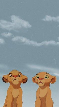 The Lion King is my absolute favorite movie in Disne .- Der König der Löwen ist mein absoluter Lieblingsfilm in Disney. Was ist deins?… The Lion King is my favorite movie in Disney. What is yours? Cartoon Wallpaper Iphone, Disney Phone Wallpaper, Iphone Background Wallpaper, Cute Cartoon Wallpapers, Iphone Wallpapers, Iphone Backgrounds, Animal Wallpaper, Wallpaper Iphone Vintage, Cute Iphone Wallpaper Tumblr