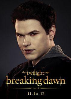 Emmet Cullen played by Kellan Lutz!!
